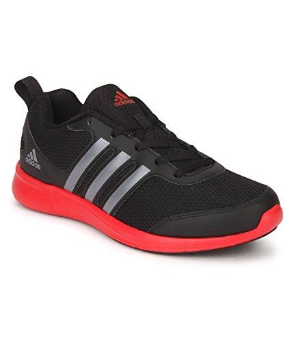 adidas men's yking m running shoes off