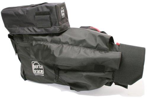 Portabrace RS-55TX Rain Slicker/Triax (Black) by PortaBrace