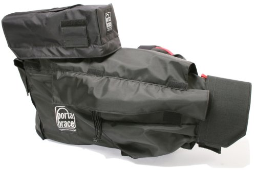 Portabrace RS-55TX Rain Slicker/Triax (Black) by PortaBrace