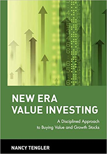 Amazon com: New Era Value Investing: A Disciplined Approach to