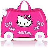 Trunki Hello Kitty Ride On Suitcase, Pink [TI0131-GB01]