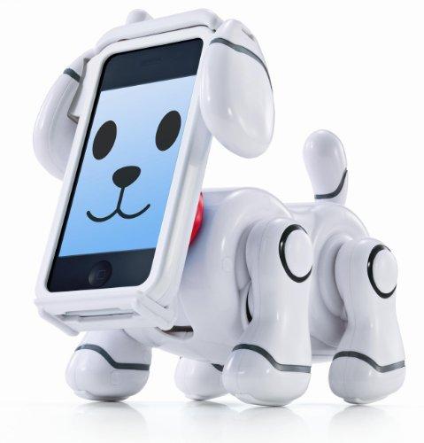 bandai smartpet robot dog - 1
