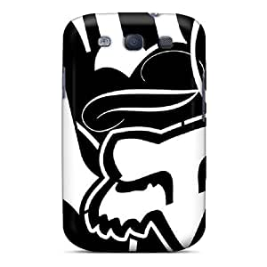 Perfect Fox Case Cover Skin For Galaxy S3 Phone Case