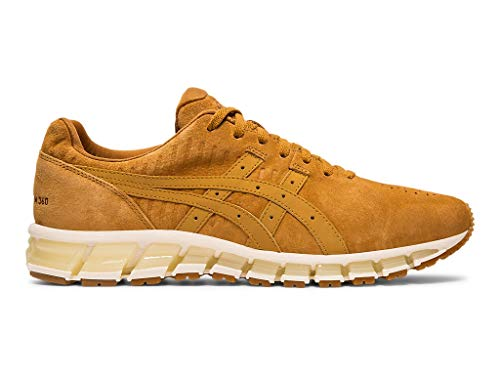 ASICS Men's Gel-Quantum 360 4 LE Shoes, 7.5M, Caramel/Caramel ()