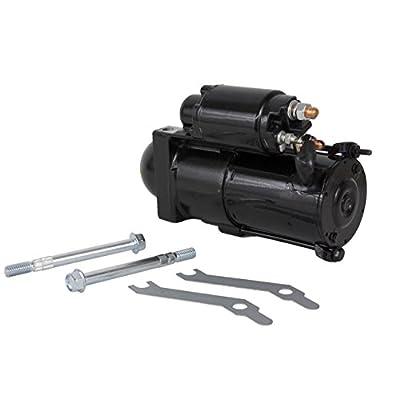 NEW MARINE COATED STARTER COMPATIBLE WITH MERCRUISER BLACK SCORPION 7.4LX 350 502 5.7LX 377 262 OMC MARINE VOLVO PENTA 4.3L 5.0L 5.7L 7.4L 8.2L 5012121A2 5012177A2 50712428A3 50812604A2 5099418A2: Automotive