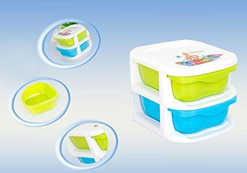 HOME CUBE Elegant and Beautiful multipurpose drawer set