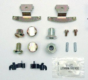 Raybestos H7322 Professional Grade Parking Brake Hardware Kit