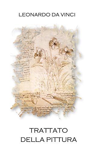 Trattato della pittura  por da Vinci, Leonardo