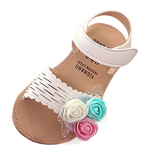 SUNyongsh Summer Children Shoes Infant Baby Girls Sandals