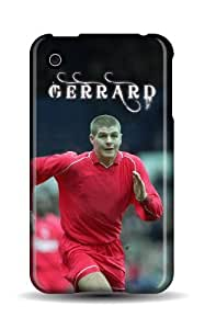 Steven Gerrard iPhone 3GS Case