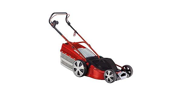 AL-KO Cortacésped eléctrico Silver 470 E Premium: Amazon.es: Jardín