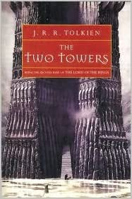 The Two Towers Lord Of The Rings 2 By J R R Tolkien Alan Lee Illustrator Amazon Com Books