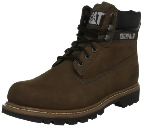 Caterpillar Colorado, Bottes Homme Marron (Royal Brown)