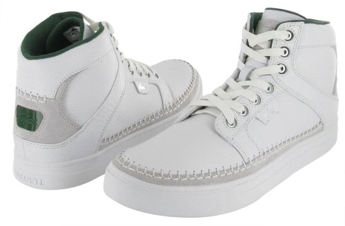 Lacoste Stealth Revan 6 (wit)
