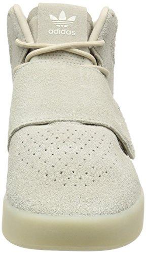adidas Tubular Invader Strap - Zapatillas Unisex adulto Beige