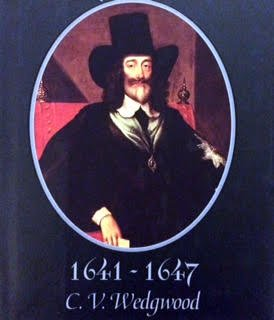 The King's war, 1641-1647 (The great rebellion)
