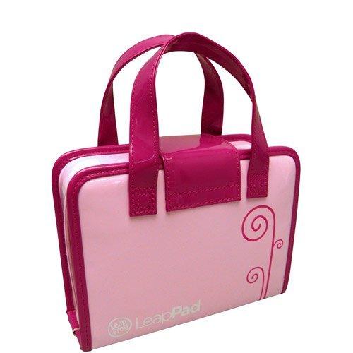 LeapFrog LeapPad Fashion Handbag (Leap Pad 2 Game Case)