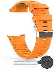 KINOEHOO Ersättningsrem Klockrem Kompatibel med Polar Vantage V Ersättningsarmband Armband.