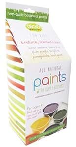 Glob All Natural Paint Kits