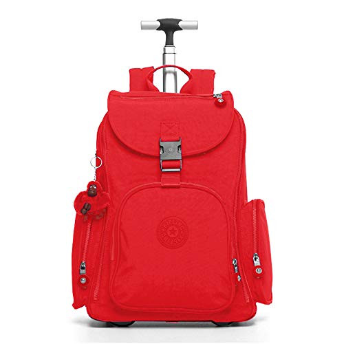 Kipling Alcatraz Rolling Laptop Backpack