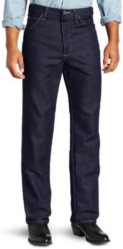 Wrangler Men's Big & Tall Rugged Wear Regular-Fit Stretch Jean
