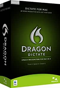 Dragon Dictate 2.0 EDUCATION