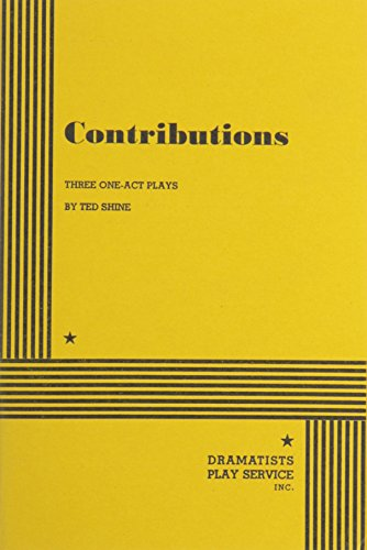 Books : Contributions.