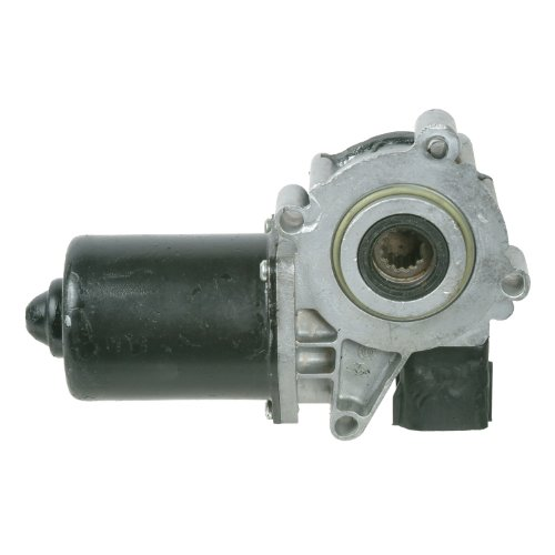ufactured Transfer Case Motor ()
