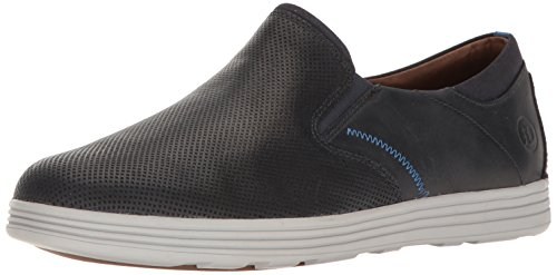 Dunham Slipon Blue Fashion Men's Colchester Sneaker FqZE0rnFxw