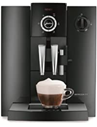 Jura Impressa F7 Automatic Coffee Machine Advantages