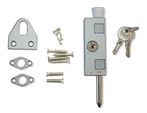 Buy patio door security bolt