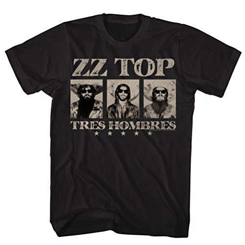 Zz Top Band - 4