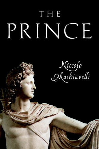 a review of machiavellis the prince