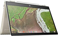 Image of the product 2020 HP Chromebook x360 that is listed on the catalogue brand of HP.