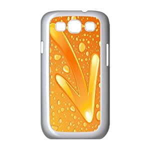 New Brand Cusom Phone Case for Samsung Galaxy S3 I9300 - Water drop Hard Back Cover Case LIB696941
