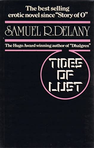 book cover of The Tides of Lust