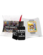 1000 in 1 Games Card Cartridge Multicart for Nintendo DS NDS NDSL NDSi 2DS 3DS