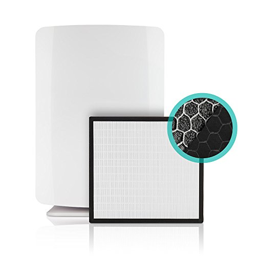 Alen Bf35 Voc Hepa Freshplus Replacement Filter For