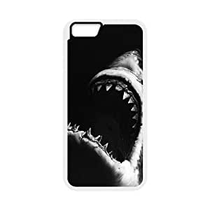 """ANCASE Cover Shell Phone Case Deep Sea Shark For iPhone 6 Plus (5.5"""")"""