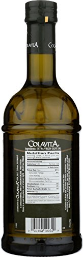 Colavita Extra Virgin Olive Oil Special, 25.5 Ounce (Pack of 2) by Colavita (Image #1)