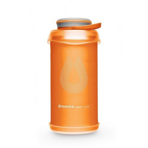 Hydrapak Stash Orange 1L