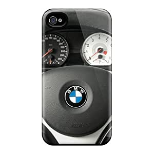 Cute High Quality Iphone 6 Bmw Concept 1 Series Steering Wheel Cases by icecream design