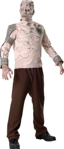 Van Helsing Halloween (Deluxe Adult Frankenstein Costume from Van Helsing - Adult)