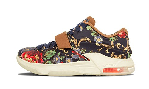 Nike KD 7 Ext Floral QS - 10