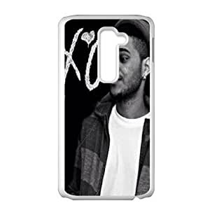 LG G2 cell phone cases White The Weeknd XO fashion phone cases TGH875662