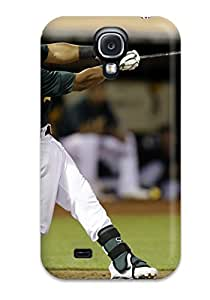 Muriel Alaa Malaih's Shop Hot 7282519K628813707 oakland athletics MLB Sports & Colleges best Samsung Galaxy S4 cases