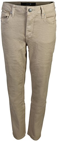 Joe's Jeans Boy's Straight Stretch Fit Brixton Denim Jean, Khaki, Size 14' by Joe's Jeans