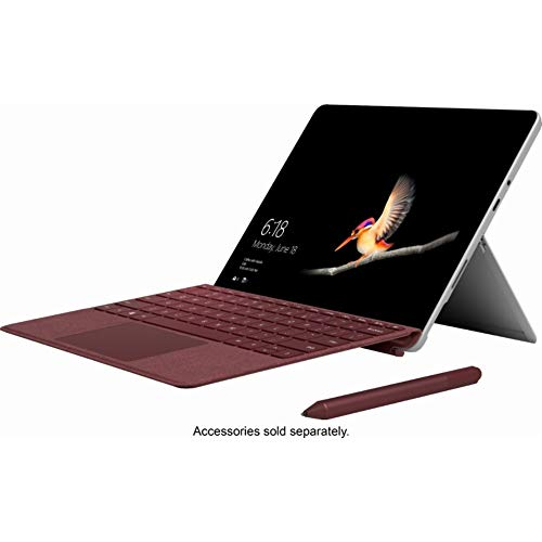 Surface Go Vs Samsung Chromebook Pro Comparison