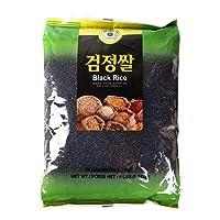 ROM AMERICA [ 4 Pound ] Black Rice 검정쌀