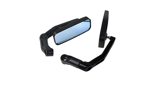Ocamo Espejo retrovisor para Bicicleta/Bicicleta eléctrica ...
